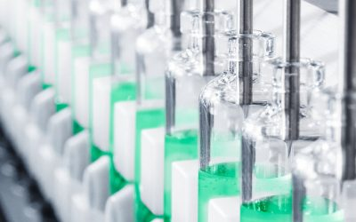 Complete Vaccine Production System