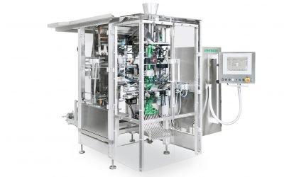 Syntegon SVE 3620LR Bagger – Increase Your Production