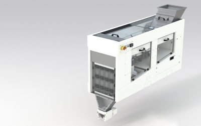 Compact counting solutions – Cremer HQ Series