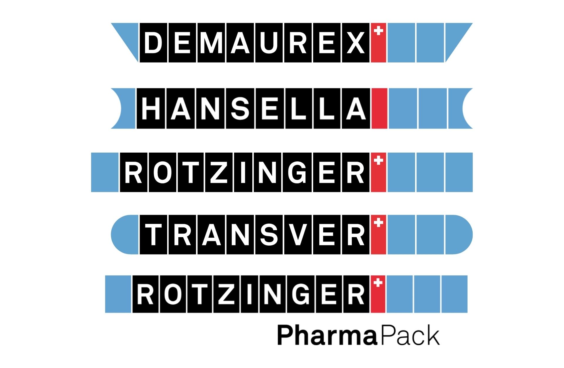 Rotzinger Group - Switzerland