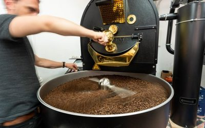 Important factors to consider when buying a coffee roaster