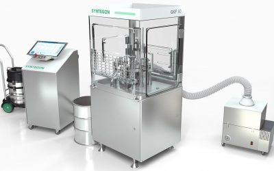 GKF 60 | Expertly designed for research and lab testing